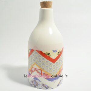 oliera in porcellana Claraluna