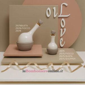 collezione love oil Claraluna 2021