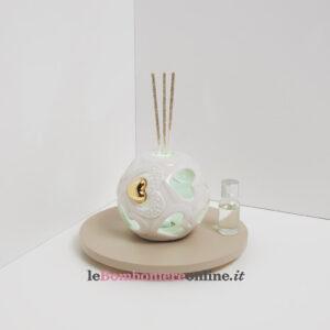 profumatore in porcellana Claraluna
