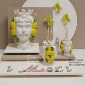 collezione I Mori Claraluna 2021