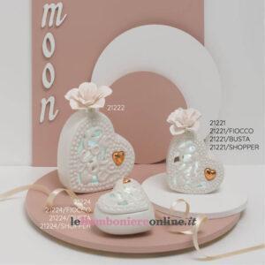 collezione Moon Claraluna 2021
