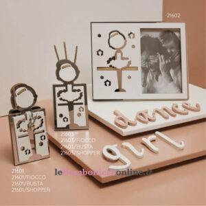 collezione Dance Girl Claraluna 2021