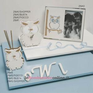 collezione Owl Claraluna 2021