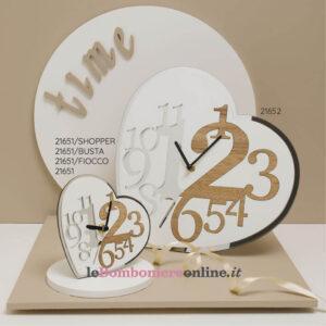 collezione Time Claraluna 2021