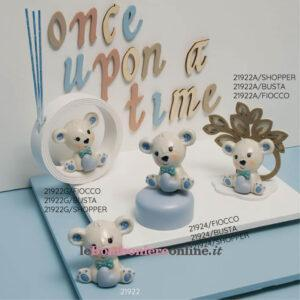 collezione Once Upon a Time Claraluna 2021