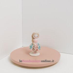 ballerina in porcellana Claraluna